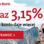 Indeksowane Konto Oszczędnościowe